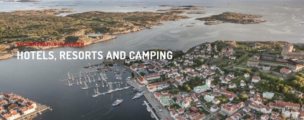 ACCOMMODATION IN SWEDEN