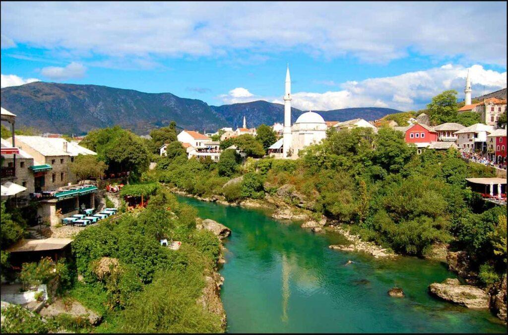 Bosnia and Herzegovina 3