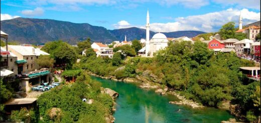 Bosnia and Herzegovina 3