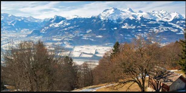 Liechtenstein 3