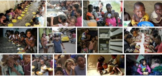 Hunger in Brazil 2
