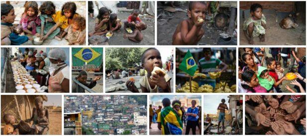 Hunger in Brazil 3