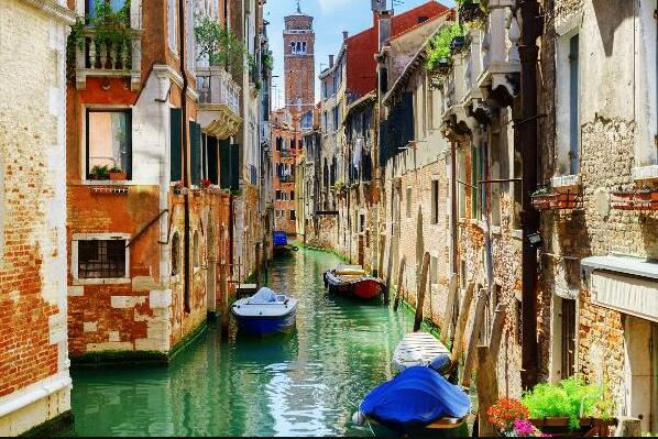 The best time to travel to Venice