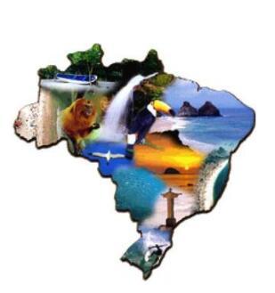 Brazil's Regional Contrasts