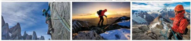 Mountaineering in Asia
