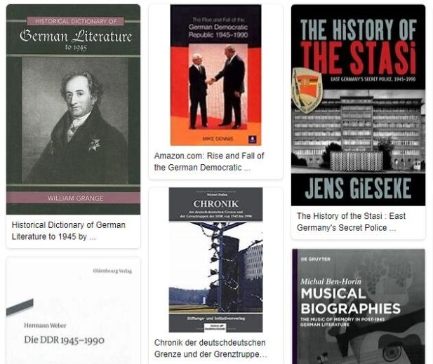 German Literature from 1945 to 1990 2