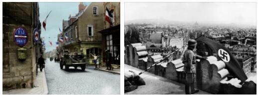 France History Since World War II
